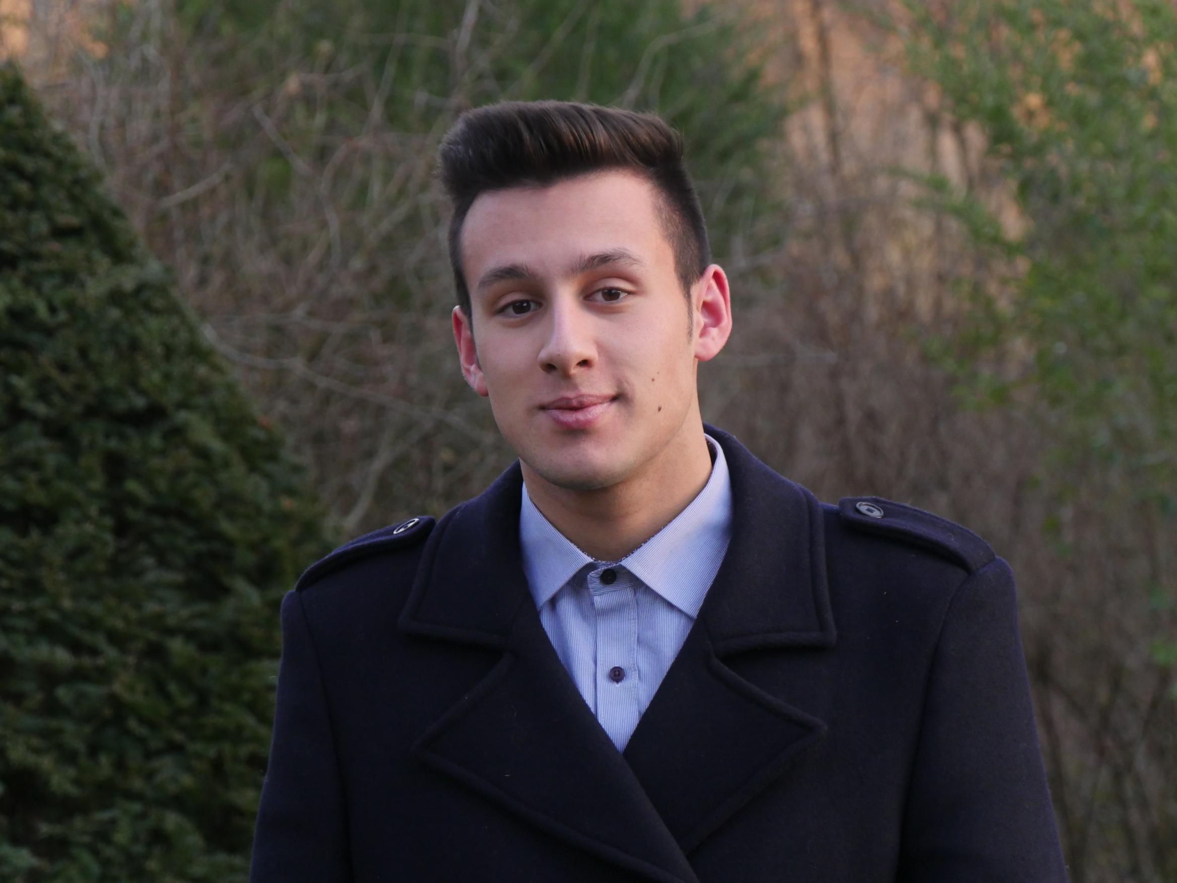 Florian Cayla